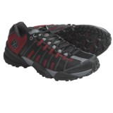 Columbia Sportswear Master of Faster Low Trail Shoes - Omni-Tech®, Waterproof (For Men)