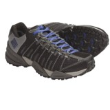 Columbia Sportswear Master of Faster Low Trail Shoes - Omni-Tech®, Waterproof (For Women)