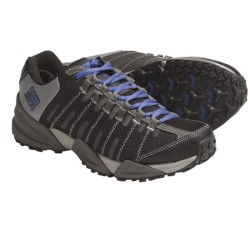 Columbia Sportswear Master of Faster Low Trail Shoes - Omni-Tech®, Waterproof (For Women)