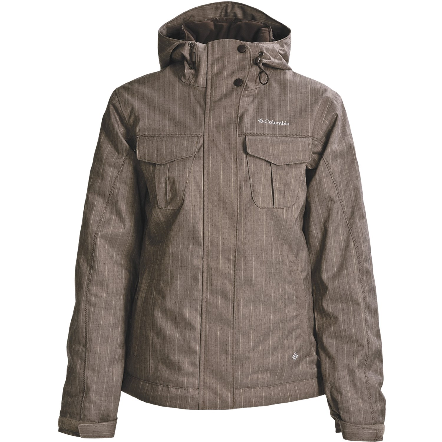 Columbia Sportswear Riva Ridge Jacket (For Women) 4427N