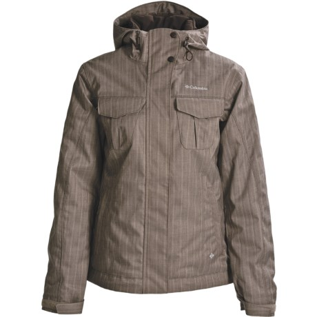 Columbia Sportswear Riva Ridge Jacket - Insulated (For Women)