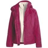 Columbia Sportswear Winter Wanderlust Jacket - 3-in-1, Removable Liner (For Women)