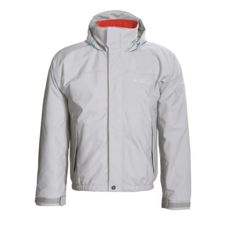 Columbia Sportswear Tidal Bay Parka (For Men)