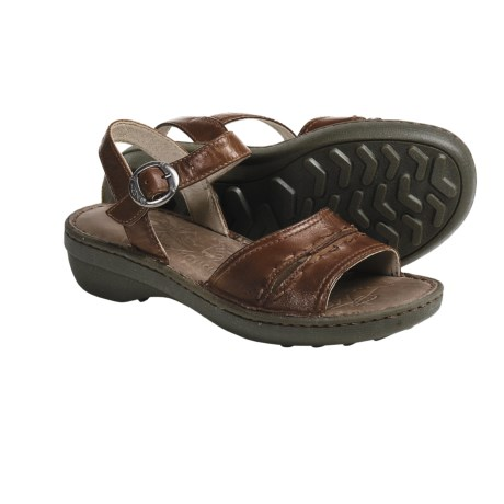 Keen City of Roses Leather Sandals (For Women)