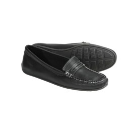 Sebago Lucerne Moccasin Shoes - Slip-Ons (For Women)