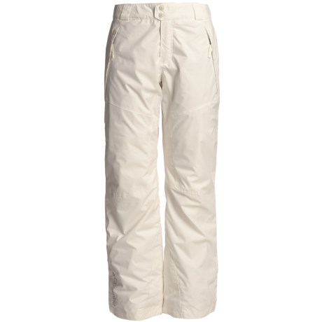 Columbia Sportswear Antler Falls Snow Pants - Insulated (For Women)