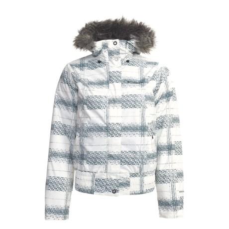 Columbia Sportswear Bora Ice II Jacket - Insulated (For Women)