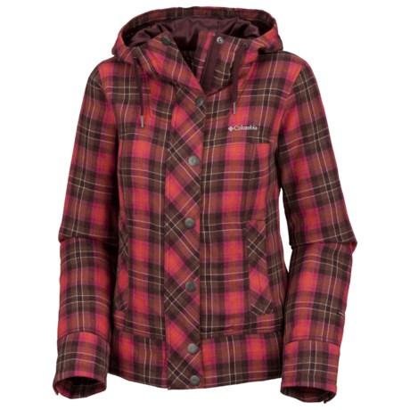 Columbia Sportswear Looty Loo Jacket - Insulated (For Women)