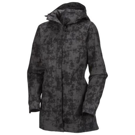 Columbia Sportswear Ramble Rain Jacket - Waterproof (For Plus Size Women)