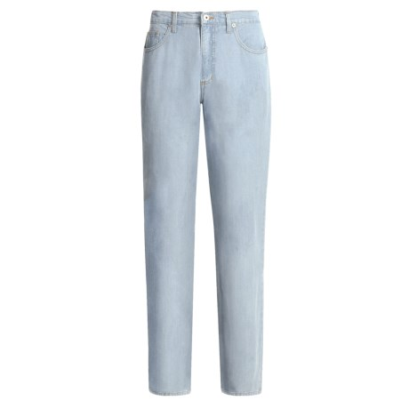 Pulp Rayon 5-Pocket Jeans (For Women)