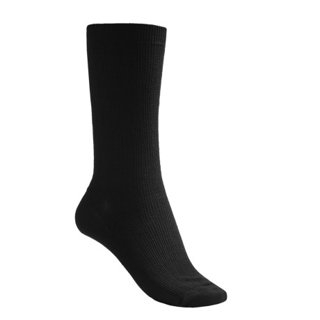 ECCO Cable Trouser Socks (For Women)