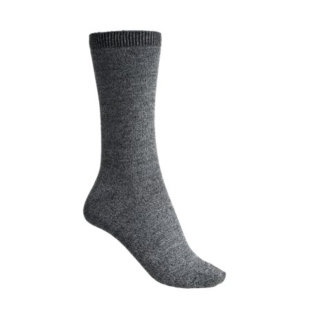 ECCO City Solid Trouser Socks (For Women)