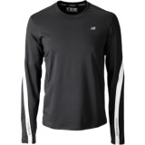 New Balance Competitor Shirt - MegaHeat®, Long Sleeve (For Men)