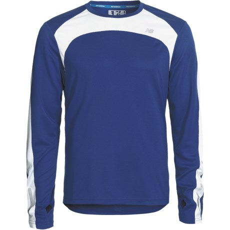 New Balance ICEFIL Shirt - Long Sleeve (For Men)