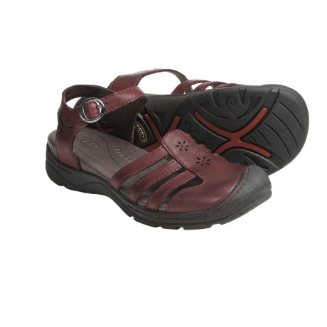 Keen Paradise Sandals - Leather (For Women)