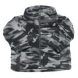 Columbia Sportswear Zing Fleece Jacket (For Infant Boys)