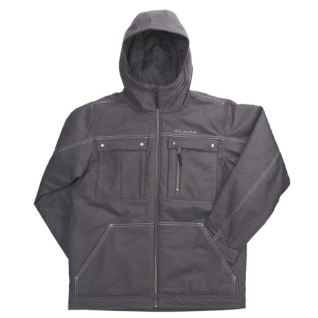 Columbia Sportswear Alta Peak Jacket - Insulated (For Boys)