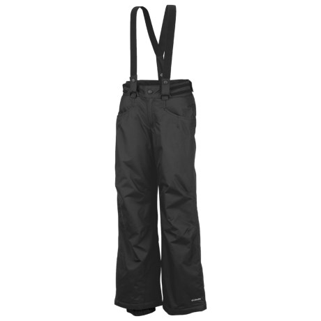 Columbia Sportswear Bugaboo Snow Pants - Insulated (For Girls)
