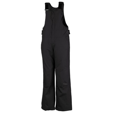 Columbia Sportswear Crushed Out Bib Snow Pants - Insulated (For Girls)