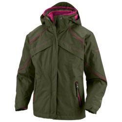 Columbia Sportswear Bugaboo Jacket - 3-in-1 (For Girls)
