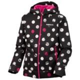 Columbia Sportswear Dottie Diva Jacket - Soft Shell (For Girls)