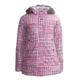 Columbia Sportswear Betty's Peak Jacket - Insulated (For Girls)