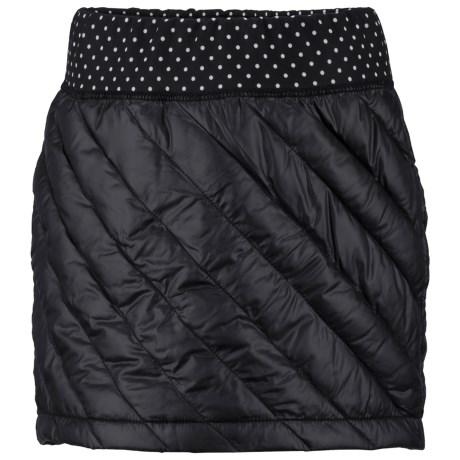 Columbia Sportswear Powder Lite Skirt - Insulated (For Little Girls)