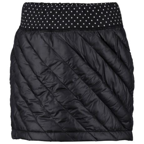 Columbia Sportswear Powder Lite Skirt - Insulated (For Little Girls)