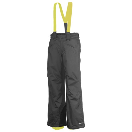 Columbia Sportswear Bugaboo Snow Pants - Insulated (For Little Girls)