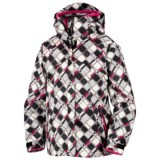 Columbia Sportswear Bugaboo Jacket - 3-in-1 (For Little Girls)