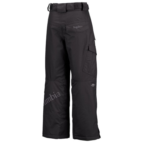Columbia Bugaboo Snow Pants - Insulated (For Boys)