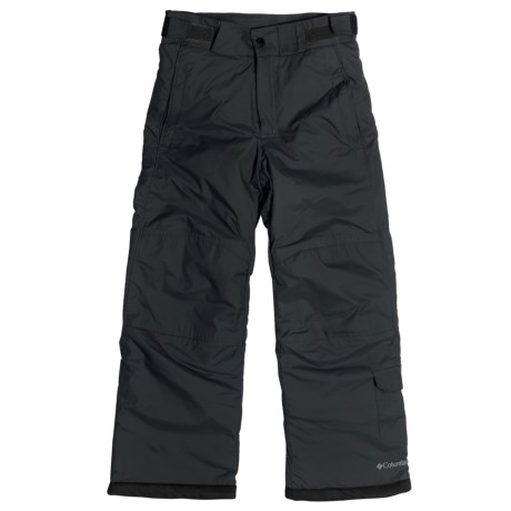 Columbia Sportswear Epic Explorer II Snow Pants - Insulated (For Boys)