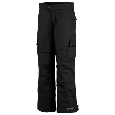 Columbia Sportswear Pop Shove-It Snow Pants - Insulated (For Boys)