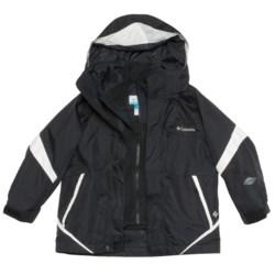 Columbia Sportswear Bugaboo 3-in-1 Jacket (For Boys)