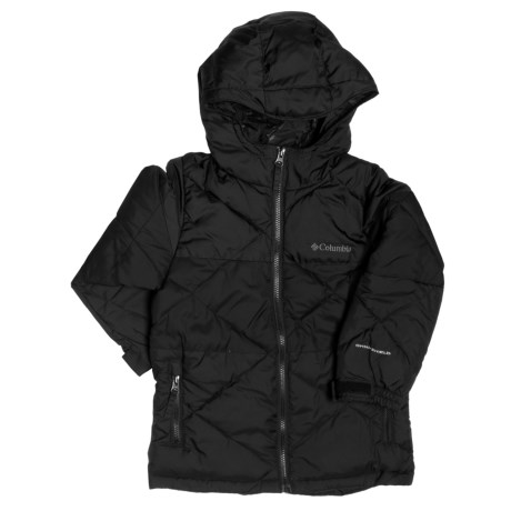 Columbia Sportswear Adrenaline Jacket - Insulated (For Boys)