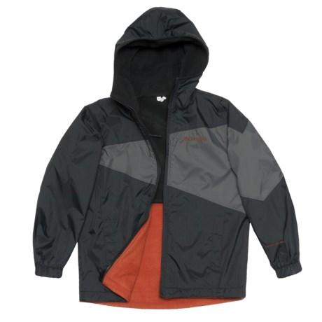 Columbia Sportswear Ethan Pond II Jacket - Reversible (For Boys)