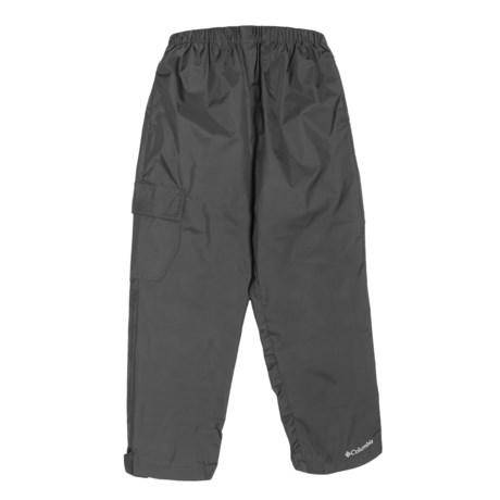 Columbia Sportswear Cypress Brook Shell Snow Pants (For Kids)