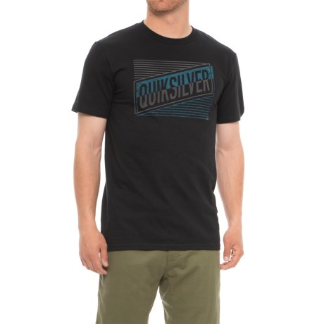 Quiksilver Port Roca T-Shirt - Short Sleeve (For Men)