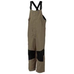 Columbia Sportswear American Angler PFG Bib Overalls - Waterproof (For Men)