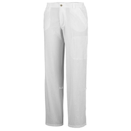 Columbia Sportswear PFG Horton Rim Pants - UPF 50 (For Women)