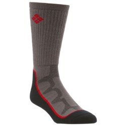 Columbia Sportswear Hiker Heavy II Socks - Merino Wool (For Men)