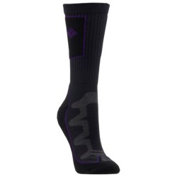 Columbia Sportswear Bugathermo Socks - Crew (For Women)