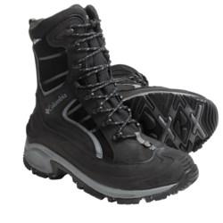 Columbia Sportswear Whitefield XTM Winter Boots - Waterproof (For Men)