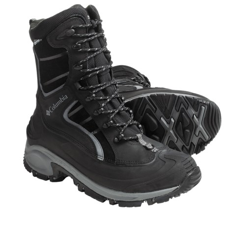Columbia Sportswear Whitefield XTM Winter Boots - Waterproof (For Men)