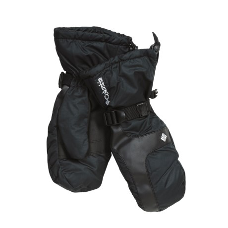 Columbia Sportswear Spindrift Mittens (For Women)