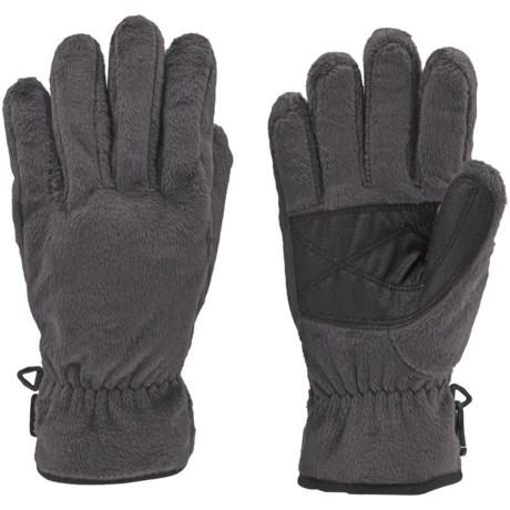 Columbia Sportswear Pearl Plush Gloves - Fleece (For Women)