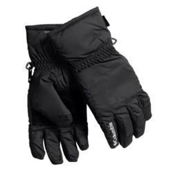 Columbia Sportswear City Trek Gloves - Insulated (For Women)