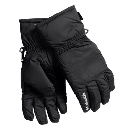 Columbia Sportswear City Trek Gloves - Insulated (For Women)