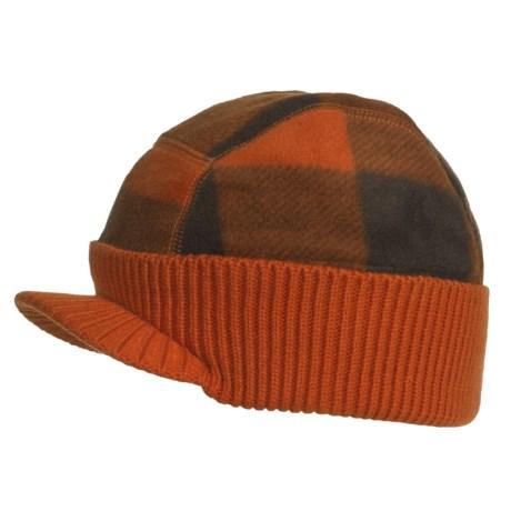 Columbia Sportswear Visor Beanie Hat (For Kids)