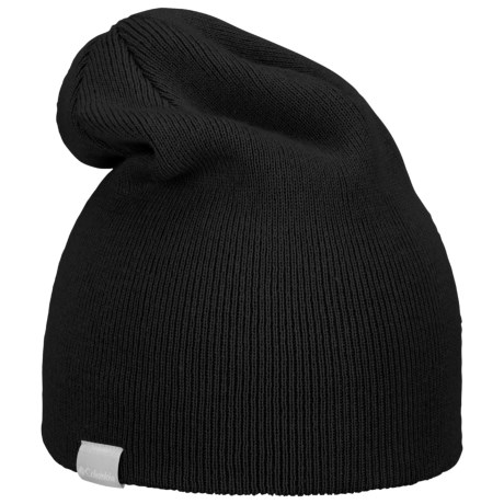 Columbia Sportswear Easy Rider Beanie Hat (For Men and Women)